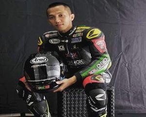 Wahyu Aji Trilaksana, TKKR Racing