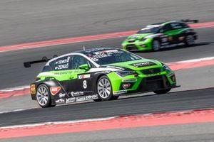 #8 Zengo Motorsport, Cupra TCR, Tamas Tenke