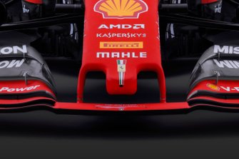Ferrari SF90 detail