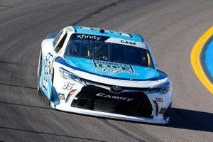 Joey Gase, Motorsports Business Management, Toyota Supra Donate Life Arizona