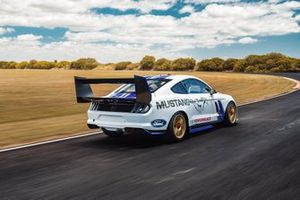 Ford Mustang Supercar