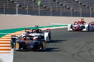 Jean-Eric Vergne, DS Techeetah, DS E-Tense FE20 Pascal Wehrlein, Tag Heuer Porsche, Porsche 99X Electric