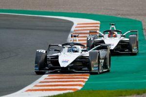 Edoardo Mortara, Venturi, Silver Arrow 02, Norman Nato, Venturi Racing, Silver Arrow 02