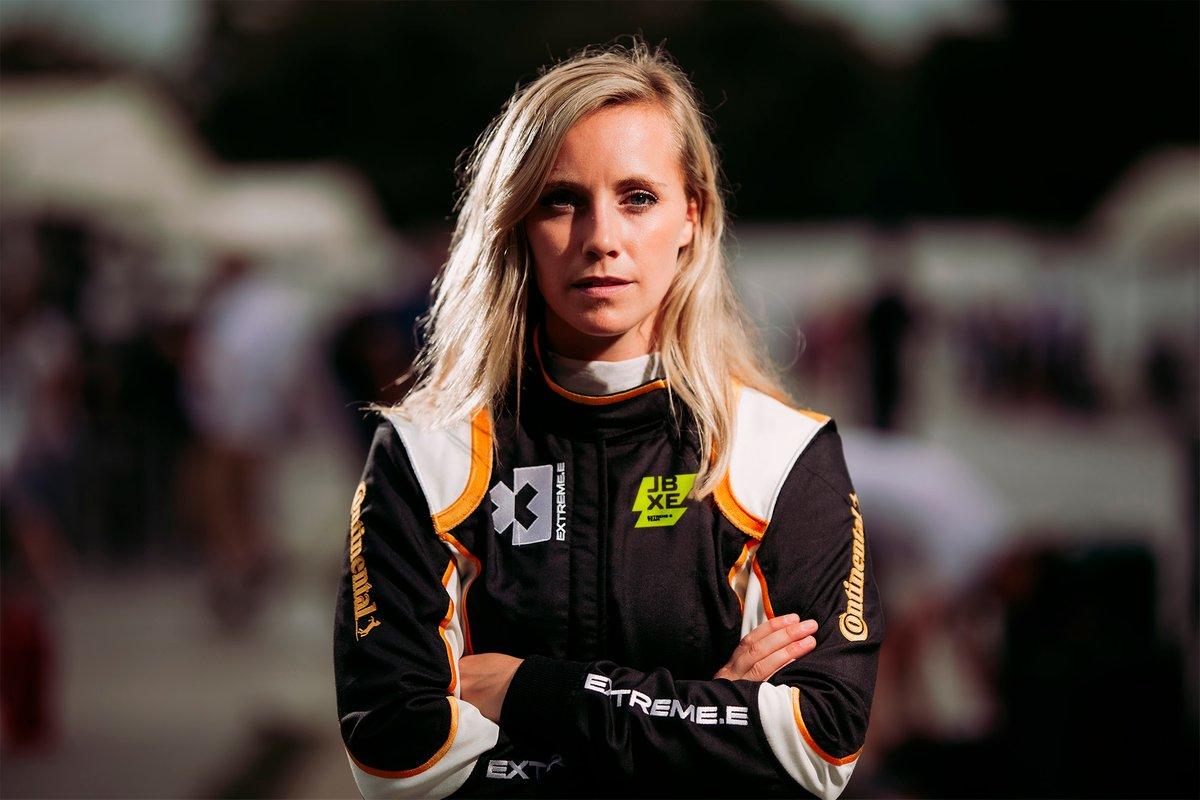 Mikaela Åhlin-Kottulinsky, JBXE