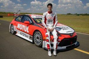 Rafael Martins, Toyota Gazoo Racing Brasil