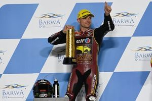 1. Sam Lowes, Marc VDS Racing Team