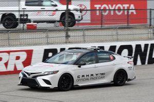 Toyota Camry TRD Pace Car Richmond Raceway