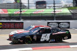 Ty Gibbs, Joe Gibbs Racing, Toyota Supra AutoByNelson.com, Brandon Jones, Joe Gibbs Racing, Toyota Supra Toyota