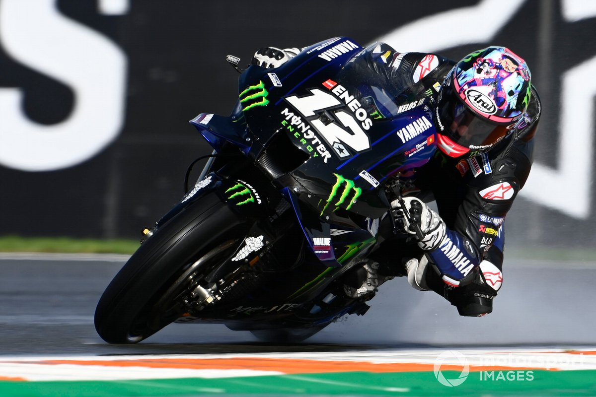 Maverick Viñales - GP d'Europe