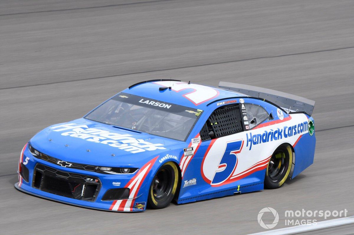 1. Kyle Larson (Hendrick-Chevrolet): 3059 Punkte