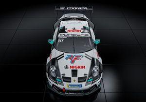 Rudy van Buren, CarTech Motorsport, Porsche Carrera Cup Deutschland