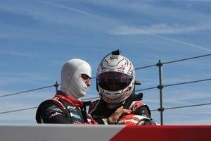#31 Action Express Racing Cadillac DPi: Chase Elliott, Felipe Nasr