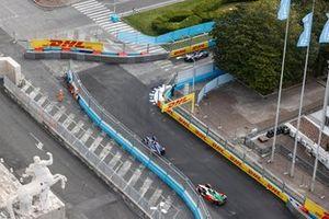 Robin Frijns, Envision Virgin Racing, Audi e-tron FE07, Lucas Di Grassi, Audi Sport ABT Schaeffler, Audi e-tron FE07
