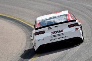 Garrett Smithley, Tommy Baldwin Racing, Chevrolet Camaro Victory Lane Oil