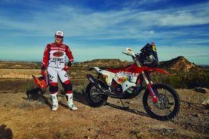 Laia Sanz, GASGAS Rally team