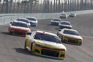 Ryan Preece, JTG Daugherty Racing, Chevrolet Camaro Slim Jim