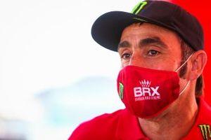 #311 Bahrain Raid Xtreme Hunter: Nani Roma
