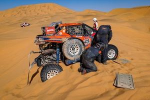#426 Xtremeplus Polaris Factory Team: Graham Knight, David Watson