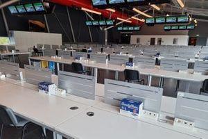 Media center overview