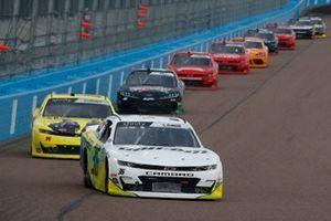 Alex Labbe, DGM Racing, Chevrolet Camaro Can-Am, Bayley Currey, Mike Harmon Racing, Chevrolet Camaro Lerner & Rowe