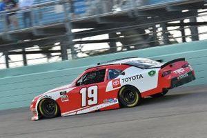 Brandon Jones, Joe Gibbs Racing, Toyota Supra Toyota