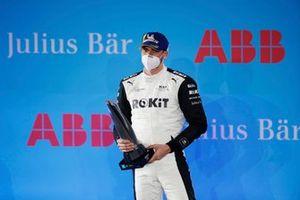2. Edoardo Mortara, Venturi Racing