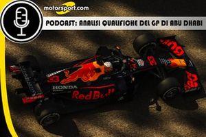 Cover Podcast Qulifiche Abu Dhabi