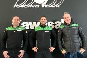 Kawasaki Puccetti Team