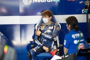 Kohta Nozane, GRT Yamaha WorldSBK Junior Team