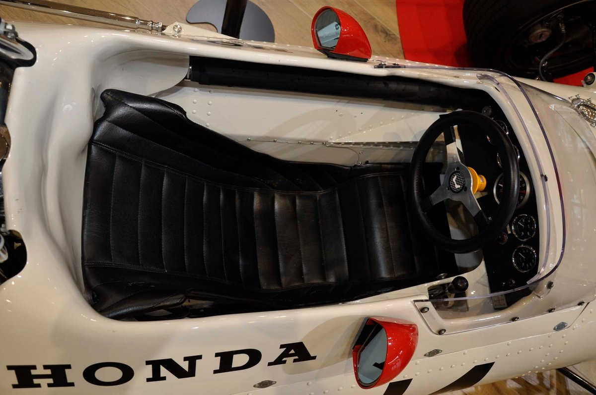 Honda RA300