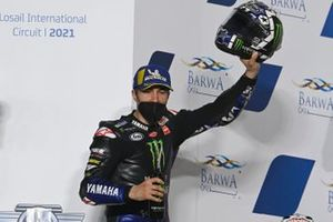 1. Maverick Vinales, Yamaha Factory Racing