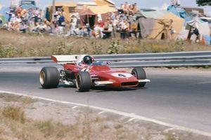 Jacky Ickx, Ferrari 312B2, GP del Canada del 1971