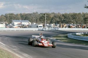 Ronnie Peterson, March 721G