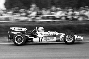 Howden Ganley, BRM P153, GP di Gran Bretagna del 1971