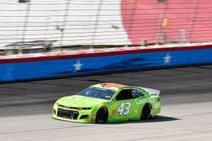 Darrell Wallace Jr., Richard Petty Motorsports, Chevrolet Camaro Cash App