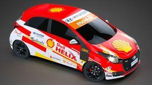 Copa Shell HB20
