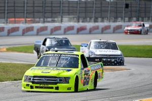 Matt Crafton, ThorSport Racing, Ford F-150