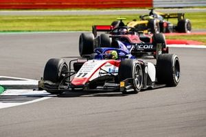 Louis Deletraz, Charouz Racing System and Callum Ilott, UNI-Virtuosi