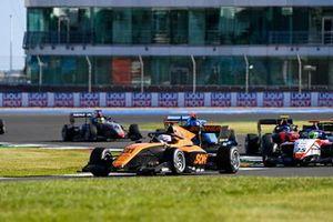 Sophia Floersch, Campos Racing et David Schumacher, Charouz Racing System