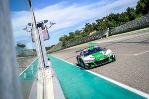 Vainqueur : #31 Team WRT Audi R8 LMS GT3: Mirko Bortolotti, Matthieu Vaxiviere, Kelvin van der Linde