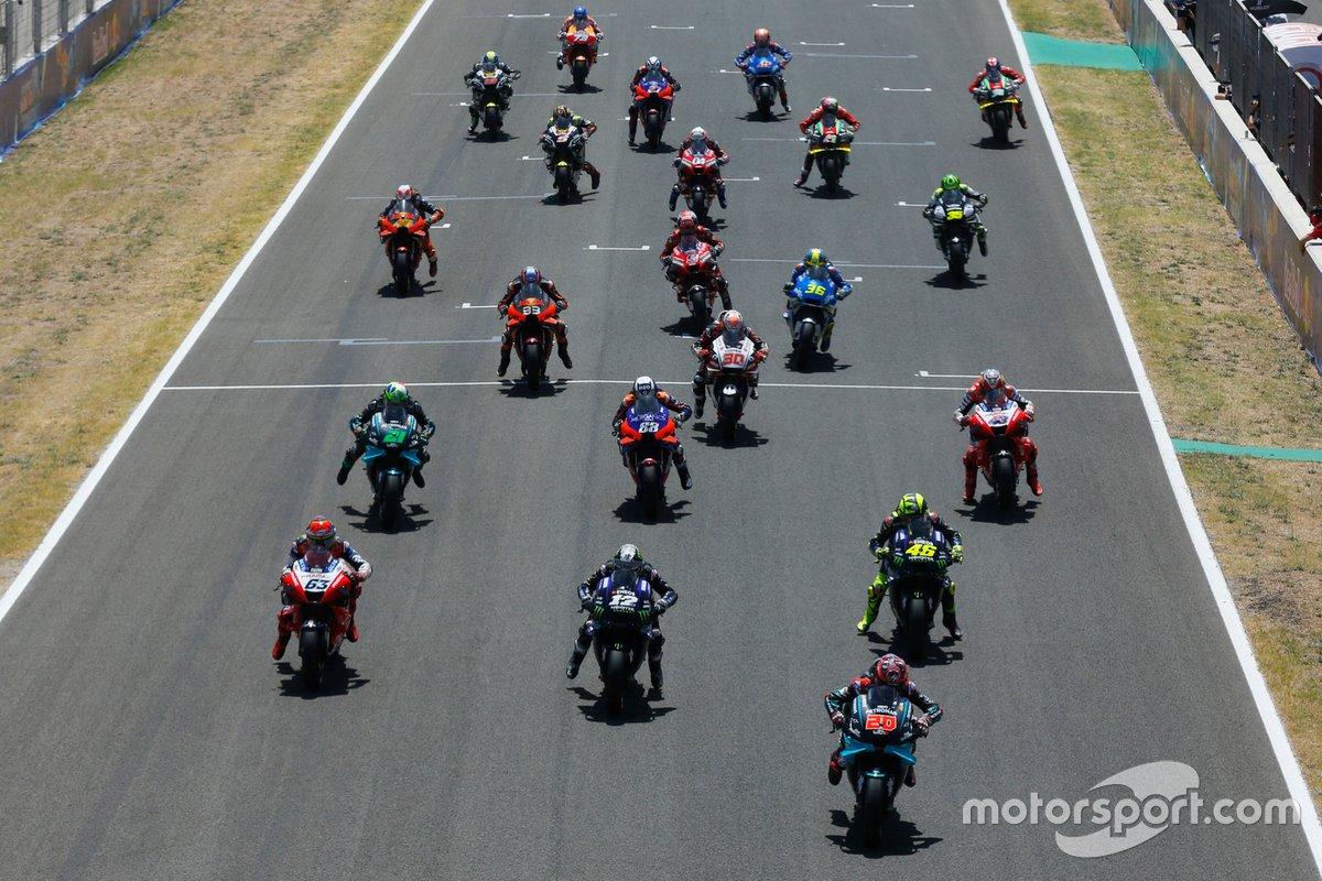 Gran Premio de Andalucía