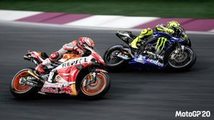 Moto GP 20