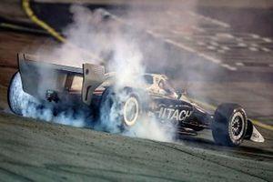 Ganador Josef Newgarden, Team Penske Chevrolet