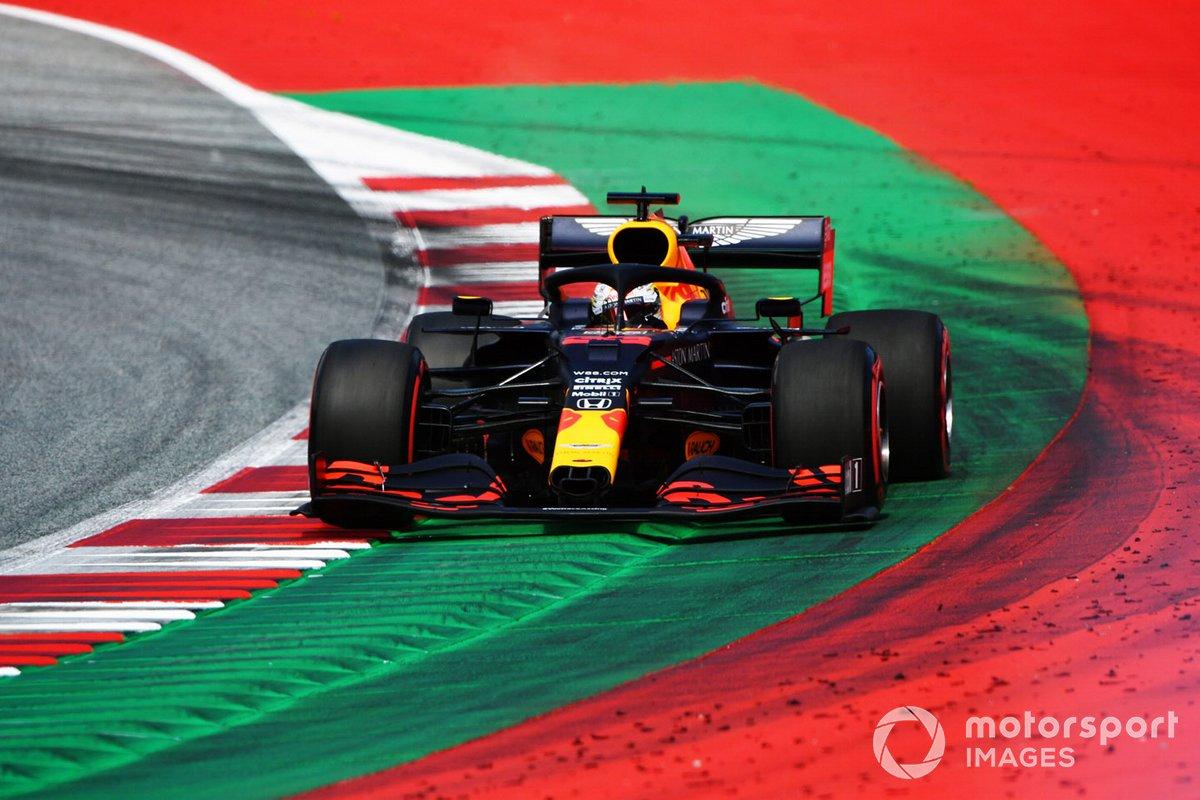 Red Bull Racing: +0.038