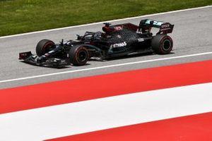 Льюис Хэмилтон, Mercedes F1 W11 EQ Performance