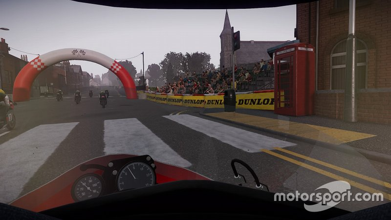 Screenshot TT Isle of Man 2