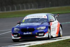 Josh Webster, Team Parker Racing BMW