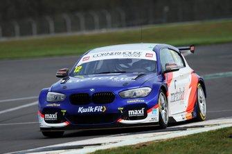 Josh Webster, Team Parker Racing BMW