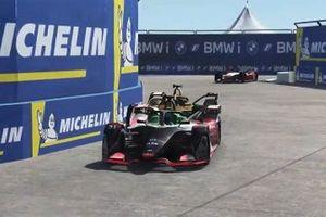 Kelvin van der Linde, Audi Sport ABT Schaeffler