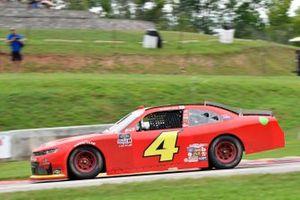 Jesse Little, JD Motorsports, Chevrolet Camaro JD Motorsports